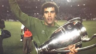 An Evening with Peter Shilton