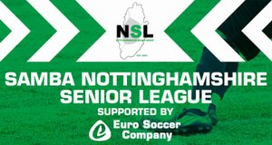 Samba Notts Senior League Preview