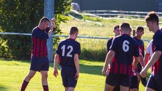 Radcliffe Olympic v Robin Hood Colts - 21/09/19