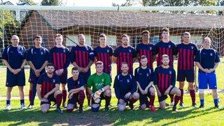 NSL Div One: West Bridgford AFC v Radcliffe Olympic - 12/10/19