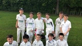 BSCC U12 vs North Enfield (A)