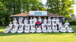 BSCC U12 B Friendly