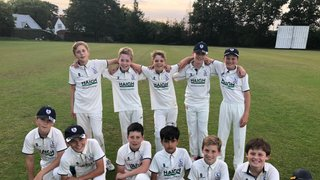 BSCC U12 vs Hertford