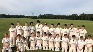 BSCC U12 Friendly Tournament