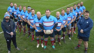 Vikings (2nd XV)