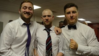 WOLVES PRESENTATION EVENING 3/5/19