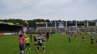 U6 Stade Vs Donau am 11.6. @ Sportklub