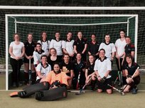 Ladies 11-a-side