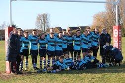 Under 14s: Suffolk Shield Champions 2018