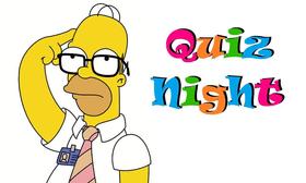 Camberley Cricket Club - Quiz Night 22nd November 7pm