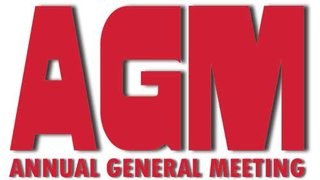 Club Annual AGM