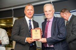 Camberley Cricket Club Wins Surrey Championship Fair Play Award