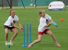 Surrey Girls U13 Cricket Festival