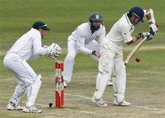 James Crosthwaite - Wicket Keeping Masterclass - Rescheduled