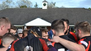 Tyldesley (27) Vs (7) Marple RUFC