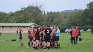 Marple RUFC (42) Vs (10) Ashton-Under-Lyne RFC