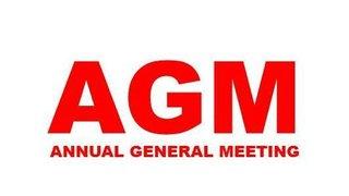 Doncaster HC AGM - Sunday 19 May at 13:00