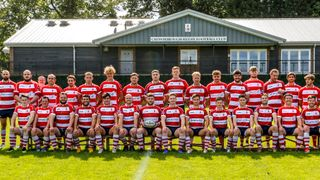 CRFC 1st XV SEASON REVIEW 2018-2019