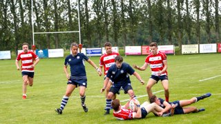 CRFC 2nd XV  v East Grinstead Freindly 31st Aug 2019