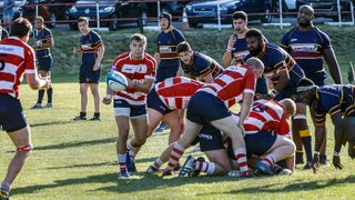 CRFC 1st XV  v Old Colfieans 21  September 2019