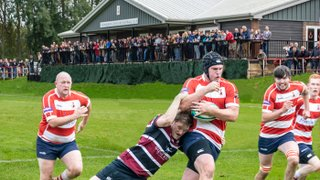 CRFC 1st XV  v Beccehamian  5th October 2019