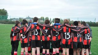 2005'B National Cup Charleville