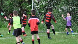 Under Age Boys/Girls Training is Back Saturday