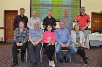 Mungret Regional FC Committee
