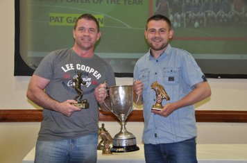 Junior C - Pat Bannion Player of the Year