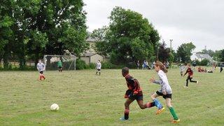 U10's Joanne O'Brien 2018 Tournament (2008)