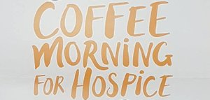 Milford Hospice Coffee Morning