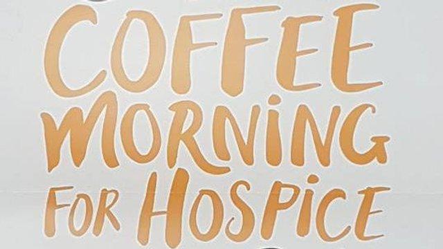 Milford Coffee Morning