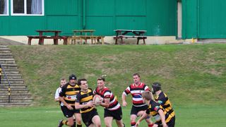 Avon 2nds v Frome
