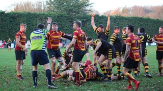 Avon take bragging rights against Oldfield