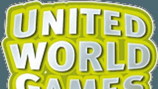 Custom tournament logo