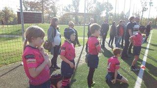 U12 Stade Rugby Club Wien WINNERS!!!!
