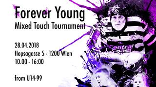 Social touch Tournament