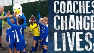 Take your first step into coaching!