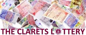 The Clarets Lottery
