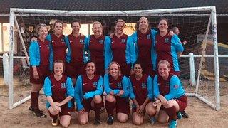 SWFC Ladies First Tournament