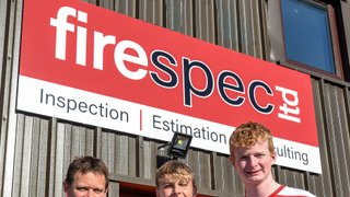 Firespec sponsor Swifts
