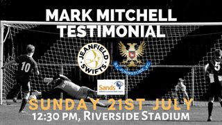 Mark Mitchell Testimonial Update