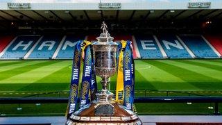 Scottish Cup roundup