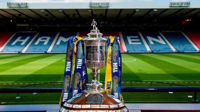 Scottish Cup roundup