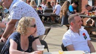 Abingdon Rugby Club Summer Event