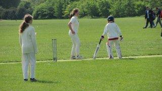 MCA Seaxe League Under 11 Girls & Under 13 Girls v Stoke Newington 15/05/16