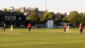 North Midd hosts Middlesex Women's Championship match