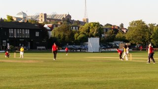North Midd hosts Middlesex Women's Championship match