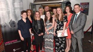Lancashire Sports Awards 2015