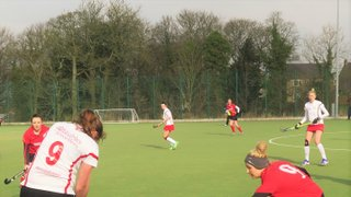 Pendle Forest 1 vs Garstang 1